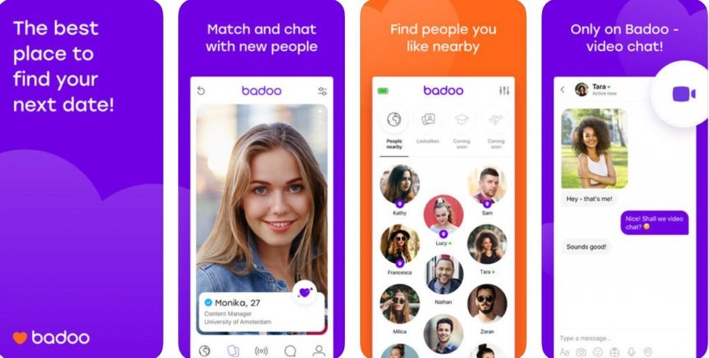 badoo date app